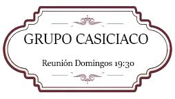 Grupo Casiciaco