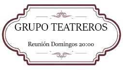 Grupo Teatreros