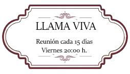 Llama Viva