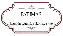 Fátimas