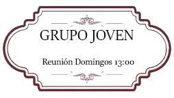Grupo Jóven
