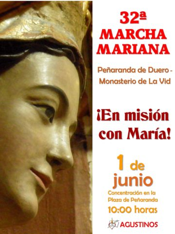 32ª MARCHA MARIANA